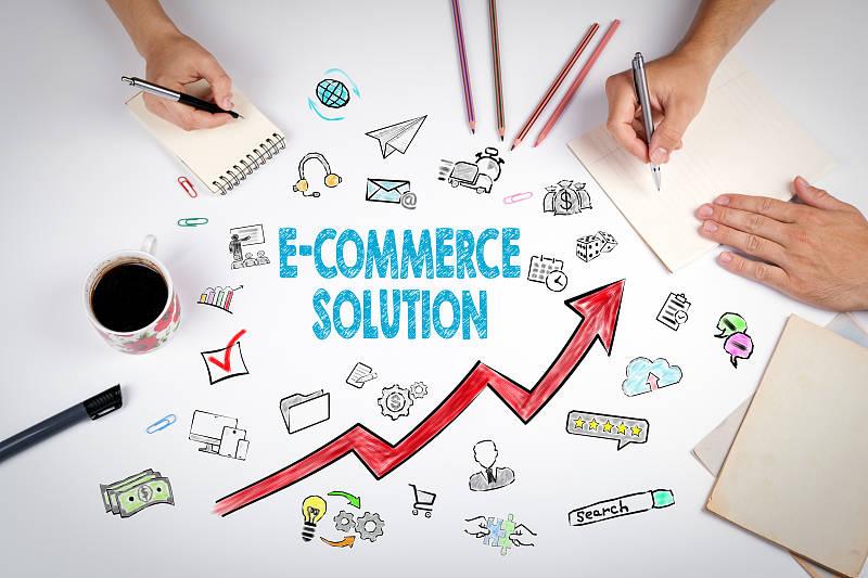 双十一后购买网店需要知道的三点优势