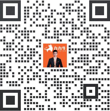 网店顾问 杨放 微信