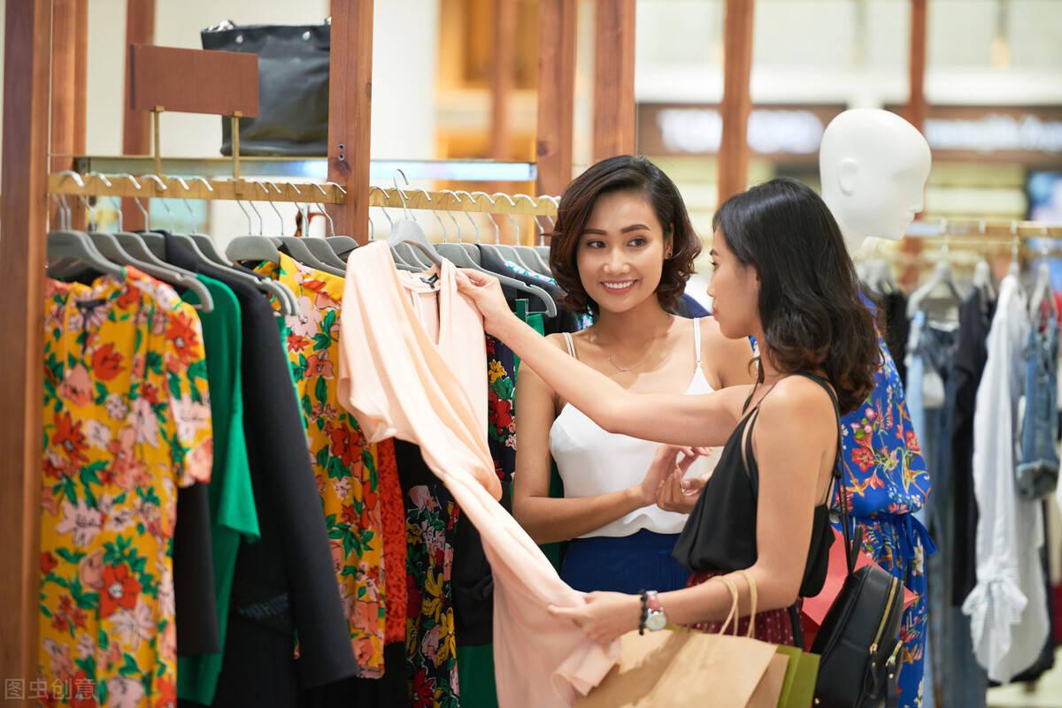 国货品牌引年轻人追捧,天猫服饰类商家该如何突围?